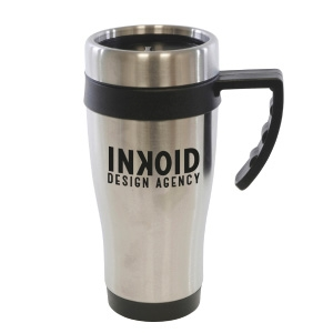 2 Day Despatch - Florida stainless steel travel mug
